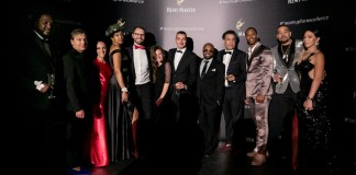 Remy Martin celebrates collective success through its new global campaign