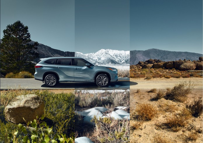 Toyota Super Bowl ad to feature all-new 2020 Highlander