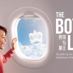 AirAsia ushers in the Lunar New Year through a child's imagination