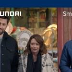 "Hyundai reveals its ""Smaht Pahk"" ad, a bettah way to pahk"