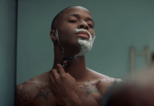 Gillette and Raheem Sterling spotlight toxic masculinity in latest ad