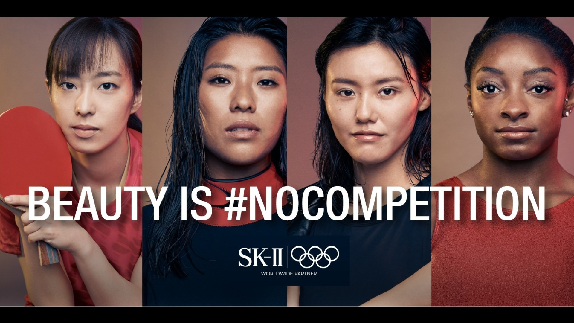 SK-II Beauty Standards advertisement