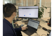 Ping An launches a smart audio screening system for COVID-19