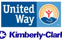 Cottonelle +United Way + Kimberly-Clark