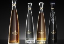 Cincoro Tequila joins the Tip Your Bartenders campaign