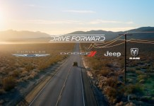 FCA announces 'Drive Forward' initiative amidst pandemic