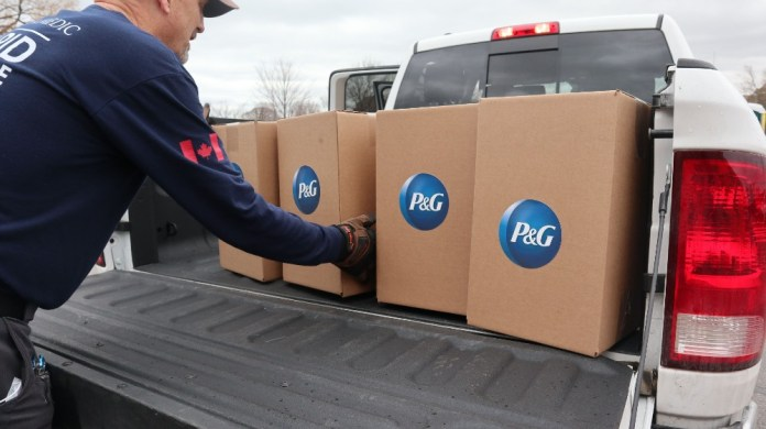 P&G Canada announces participation in Covid-19 relief efforts
