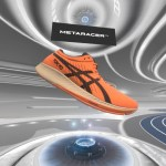 Asics announces its latest investment in man-made spider silk