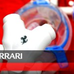 Ferrari produces respirator valves to fight against Covid-19
