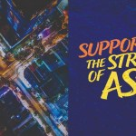 Tiger beer launches Support Our Streets initiative across Asia