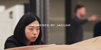 Jaguar powers extraordinary stories with Sky Documentaries