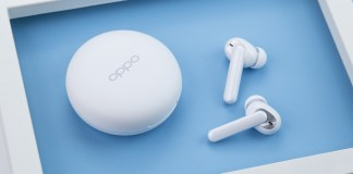 OPPO introduces its first wireless headphones in the Middle East