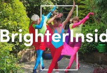 TikTok produces its first UK TV advert alongside #BrighterInside campaign