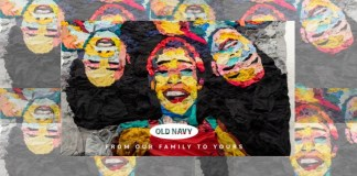 Old Navy announces $30 million donation with artist Noah Scalin
