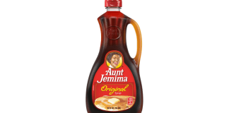 Aunt Jemima brand announces change of name and packaging