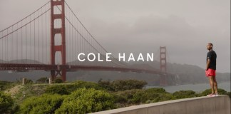 Cole Haan enters the athletic performance footwear space