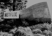 Netflix latest collab preserves Hollywood's historic Egyptian Theatre