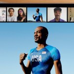 Airbnb brings the spirit of the Olympics and Paralympics online