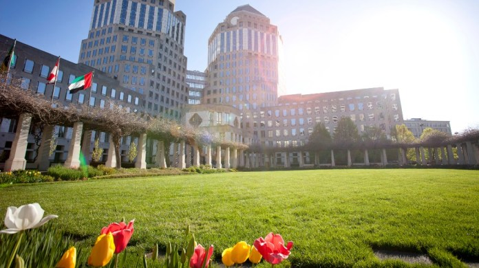 Procter & Gamble announces a new commitment to be carbon neutral