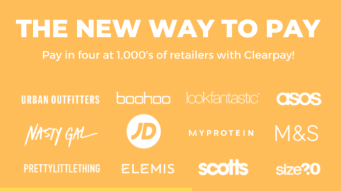 Afterpay partners with more brands for the