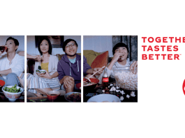 Coca-Cola produces its first 90-second spot during the pandemic