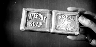 Lifebuoy returns to where it first started, the United Kingdom