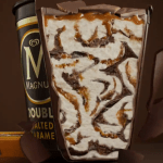 Magnum launches new tubs made with recycled plastic