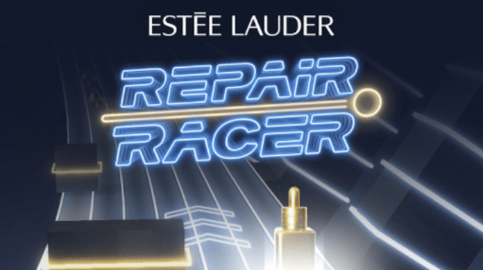 Estée Lauder launches its first gaming experience, ANRcade