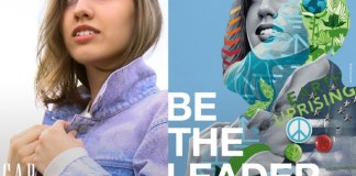 Gap amplifies young American activists in it's latest 'Be The Future' campaign
