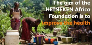 Heineken Africa Foundation commits to fighting COVID-19 in Africa