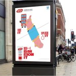 Lifebuoy returns to the UK&I with its latest Bish Bash Bosh campaign
