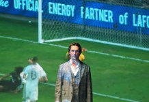 MLS features Matthew McConaughey in its latest brand campaign