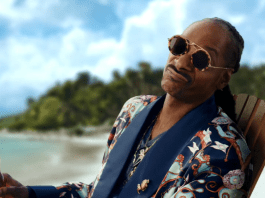 "Corona debuts its ""La Vida Más Fina"" campaign with Snoop Dogg"