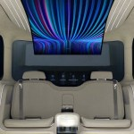 "LG Electronics and Hyundai Motor unveils the ""IONIQ Concept Cabin"""