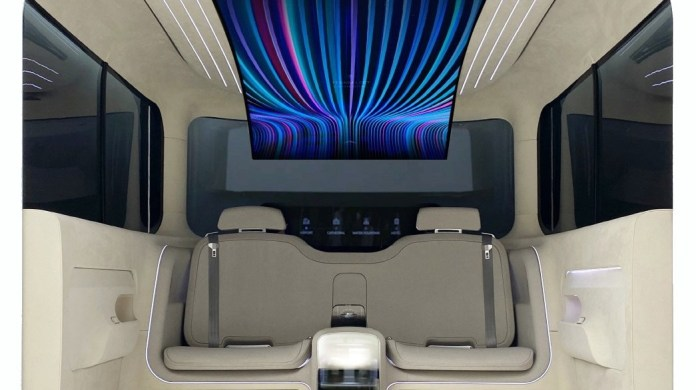 LG Electronics and Hyundai Motor unveils the