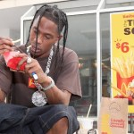 McDonald's and Travis Scott highly anticipated partnership launches