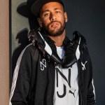 PUMA announces long-term partnership with Brazilian footballer, Neymar Jr