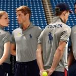 Ralph Lauren honours NYC's unsung heroes at the 2020 US Open