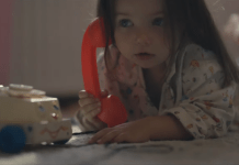 Orange and Publicis Conseil gives a second life to old phones