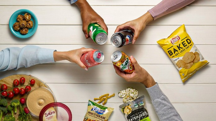 PepsiCo announces new target to source 100% renewable electricity globally