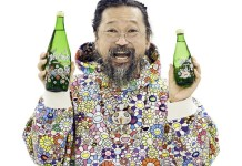 Perrier announces its latest collaboration with Takashi Murakami