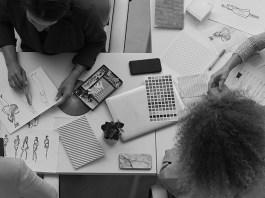 Ralph Lauren unveils plans to close the gender gap in fashion