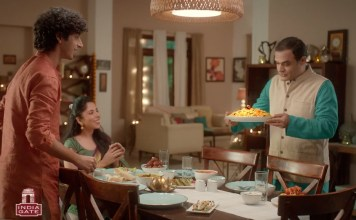 India Gate unveils its new festive campaign by Lowe Lintas Delhi