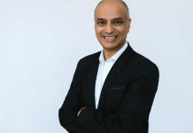 LEGO Group appoints Atul Bhardwaj as its Executive Vice President