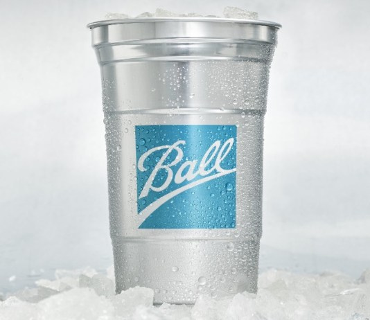 Coors Light to bring infinitely recyclable aluminium cups to stadium fans