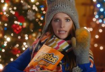 Frito-Lay launches its first holiday shop along with its holiday campaign