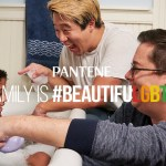 """Pantene launches its """"Family is #BeautifulLGBTQ"""" series"""