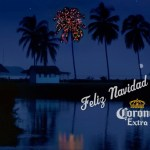 Corona beer delivers a little slice of paradise to folks in Corona Del Mar