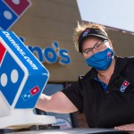 Domino's commits more than US$9.6 million to frontline worker bonuses