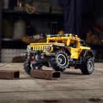 Jeep and LEGO Group unveils its latest collaboration